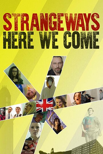 Strangeways Here We Come (2018)